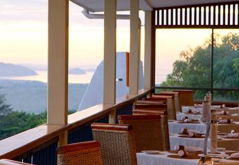 エアウェイズホテルレストラン