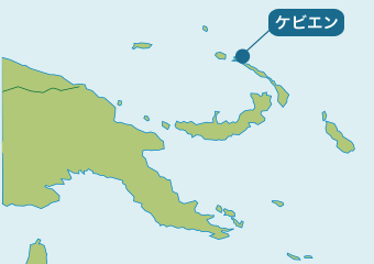 ケビエン地図
