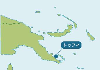 トゥフィ地図